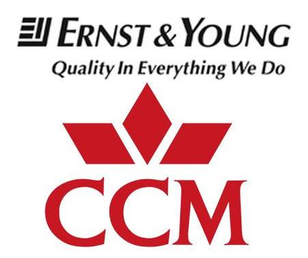 Ernst and Young toma una decisión difícil con CCM