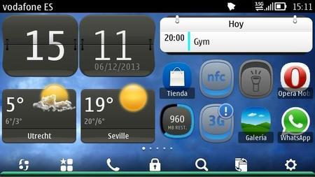 De película, Nokia pagó millones de euros para proteger Symbian