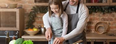 Las 21 mejores recetas de Navidad para hacer con los niños y disfrutar juntos