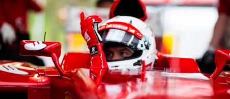El tic tac de la Fórmula 1: relojes y automovilismo