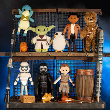 Star Wars Galaxys Edge Merchandise Feb2019 Gallery 3