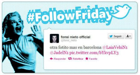 #FollowFriday: Las mejores twitpics de la semana (XIII)
