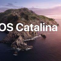Apple lanza una actualización suplemental para macOS 10.15.6 con mejoras para la conexión Wi-Fi y iCloud Drive
