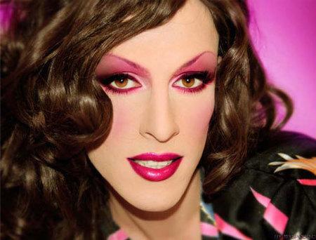 Deborah Ombres, Especial Semana del Orgullo Gay