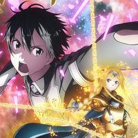 'Sword Art Online: Alicization' también estrenará su primer episodio en México en las salas de cine