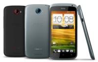 HTC One S, el más delgado y resistente de los nuevos HTC