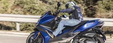 Plan Renove 2020: el Gobierno recula y decide incluir también a las motos con ayudas de hasta 750 euros