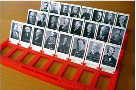 Cinco proyectos increbles para aprender jugando puedes utilizar la misma estructura del juego pero reemplazando las figuras por fotos de personajes impresas urtaz Gallery