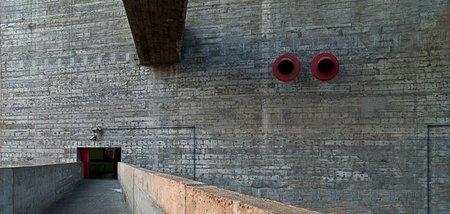 Fábrica Lina Bobardi 2 . 2007 (Fervor de Metrópolis)