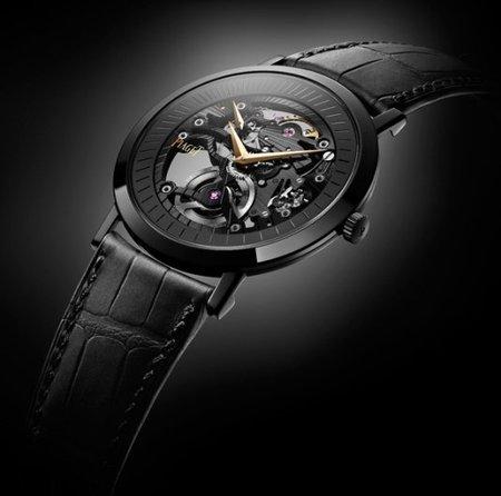 La propuesta de Piaget para la Only Watch 2011