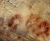 Las primeras obras de arte europeo