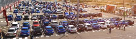 Panoramica Iv Concentracion Subaru