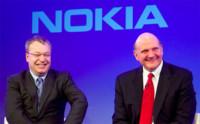 Microsoft compra la división de teléfonos móviles de Nokia