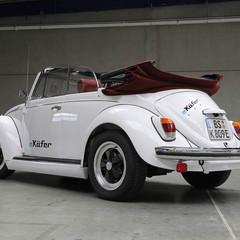 Foto 15 de 19 de la galería volkswagen-e-beetle en Motorpasión