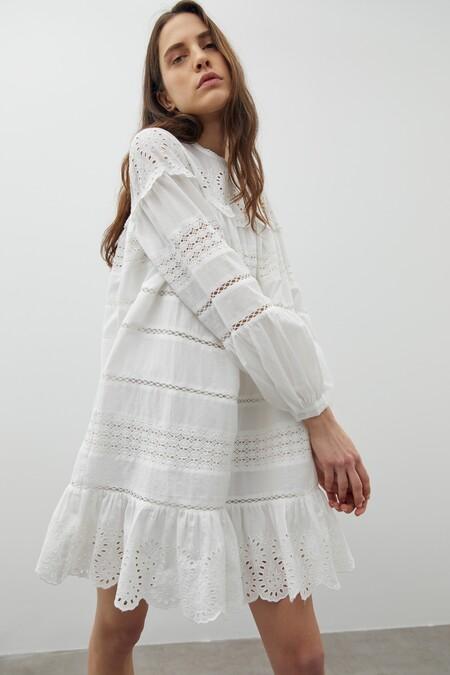 Sfera Rebajas Verano 2021 Vestidos 10
