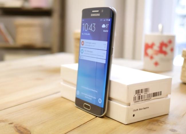 Los Samsung Galaxy S6 y S6 edge se quedan sin actualizaciones de seguridad