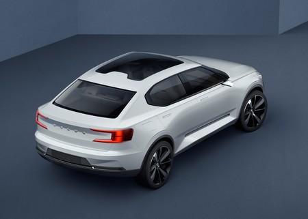 El futuro Volvo V40 tendrá dos versiones eléctricas