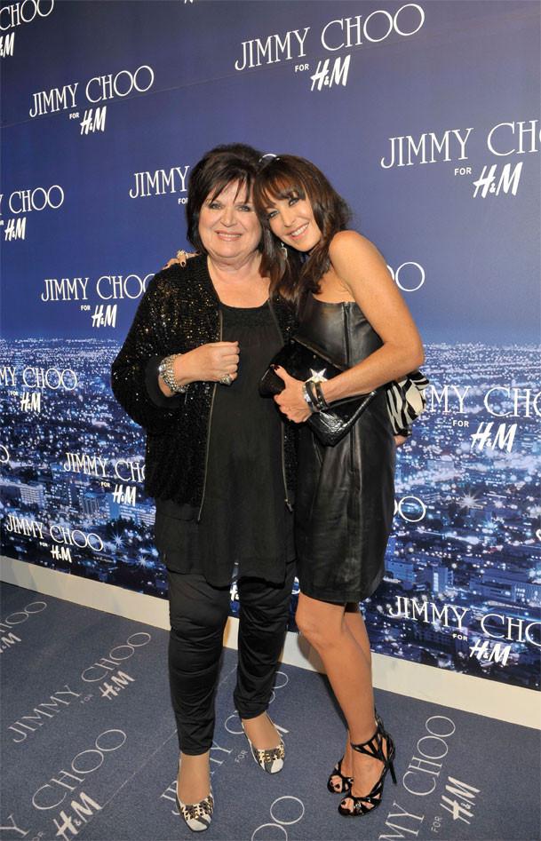 Foto de Fiesta de H&M y Jimmy Choo en Los Ángeles: los looks de Paris Hilton, Olivia Wilde y Hayden Panettiere entre otras invitadas (13/29)