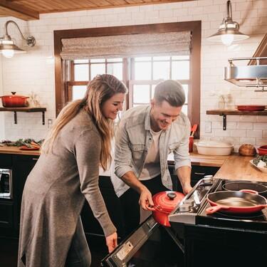 Robots de cocina, cafeteras y otros pequeños electrodomésticos rebajadísimos en el Invierno de Oportunidades de El Corte Inglés