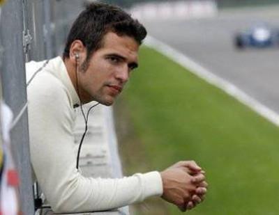 Roldán Rodriguez podría correr con Super Nova en GP2
