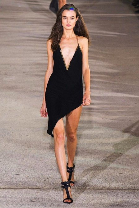 anthony vaccarello blanca padilla