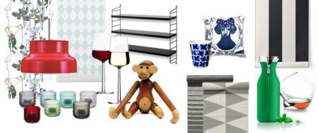 ¿Te gusta el estilo nórdico? Scandinavian Design Center es tu nueva tienda online en español