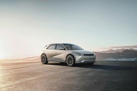 Hyundai Ioniq 5 2021 1