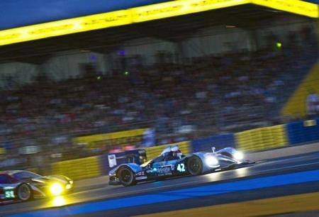 24 horas de Le Mans 2011: Audi domina la primera sesión de clasificación aunque Peugeot consigue el mejor tiempo