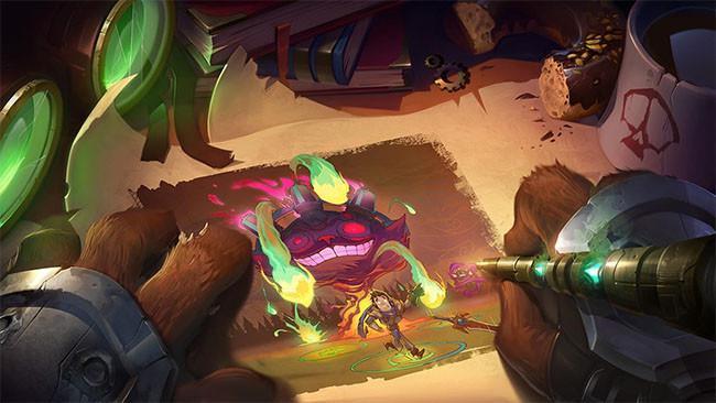 La maldición de los bots llega a League of Legends para haceros sufrir