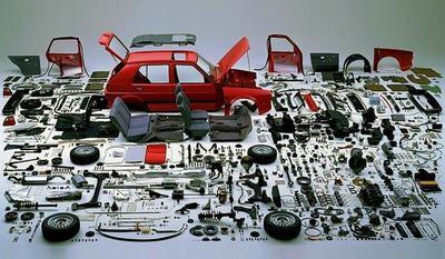 ¿Refacciones hoy inexistentes para tu coche? Date una vuelta por RockAuto