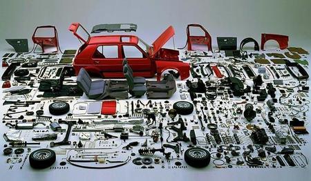Refacciones para autos