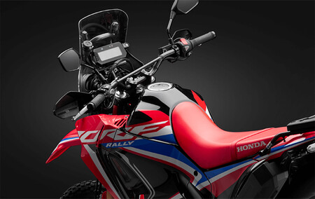 Honda Crf250l 2021 4