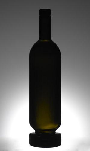 Martín Berasategui System, la solución física contra los posos de la botella de vino