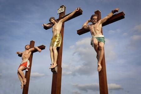 Los ateos son más respetuosos con los creyentes que los creyentes con los ateos