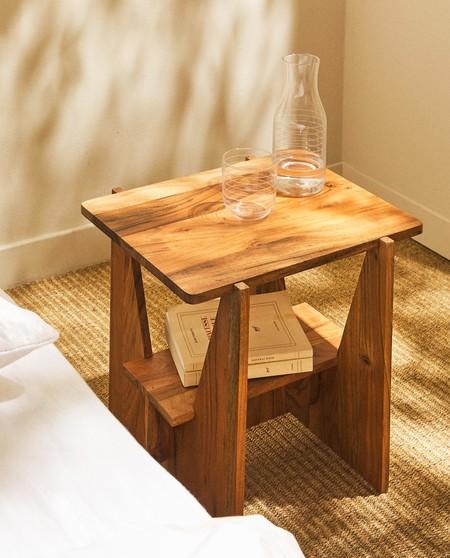 mesa desmontable