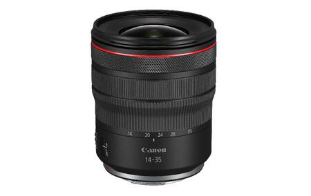 Canon Rf 14 35 Mm F4l Is Usm Fsl 2