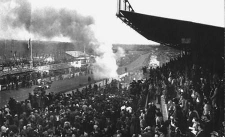 Le Mans 55