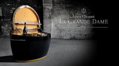 La Grande Dame de Riva Collection
