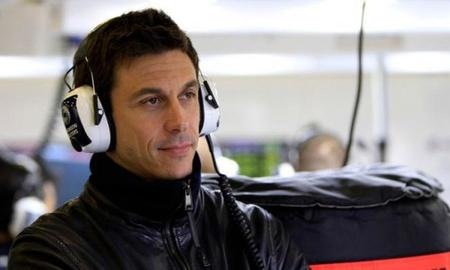 Toto Wolff revoluciona el panorama de la Fórmula 1