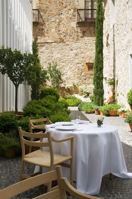 Atrio Restaurante 34