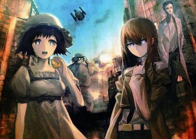 La visual novel de Steins;Gate llegara el próximo año a América