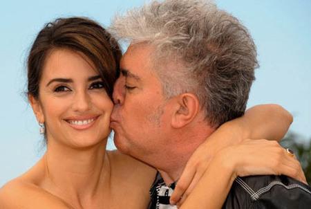Cannes 2009: Almodóvar recibe el abrazo del festival