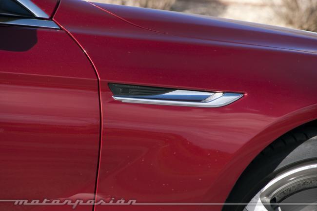 BMW 650i Coupé