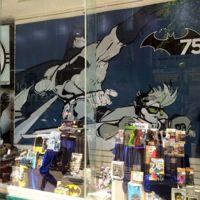 Larga vida a las tiendas de cómic: así sobreviven y aseguran su futuro