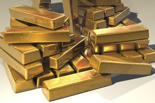 ¿Beber oro para permanecer joven? Eso creían en Francia del Siglo XVI