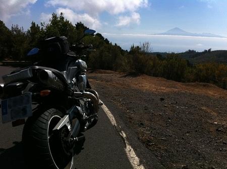 ¿De vacaciones con la moto? mándanos tu foto (tercera galería)