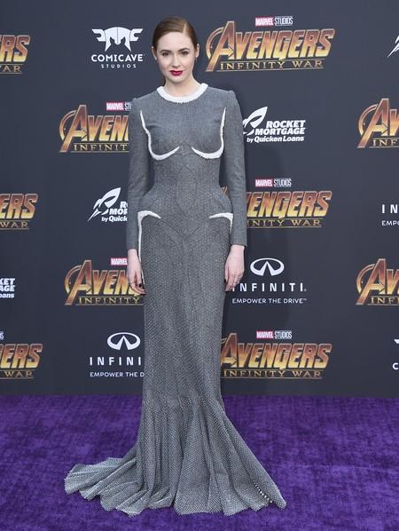 Estreno Avengers 4