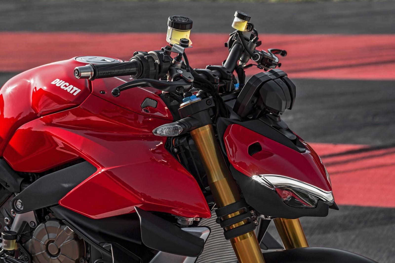 Foto de Ducati Panigale V4 Streetfighter 2020 (61/66)