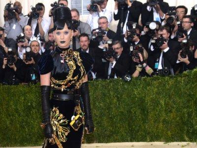 Las peor vestidas de la Gala del MET 2016