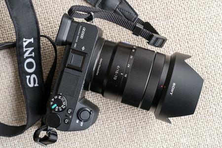 Sony A6500, análisis: un escalón más alto para fotógrafos más exigentes